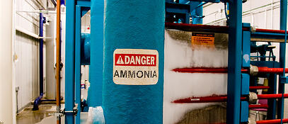 Ammonia gas — what you need to know about it