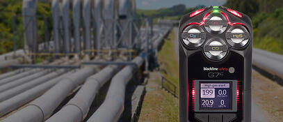 H2S detector — What Blackline's new G7 Delivers