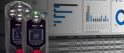 G7 Insight redefines gas detection