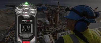 G7c has achieved ATEX certification