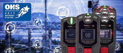G7c is New Product of the Year, industrial Internet of Things