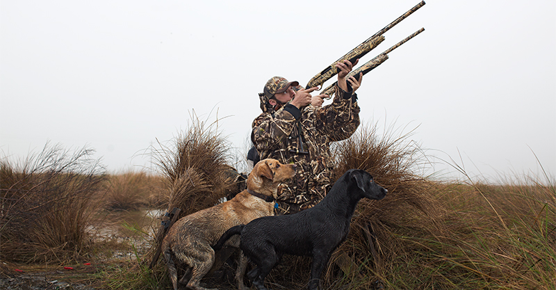 Five Steps to Successful Duck Hunting
