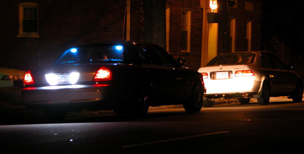 How To Handle A Traffic Stop With A Concealed Carry Gun