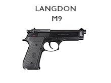 Langdon M9