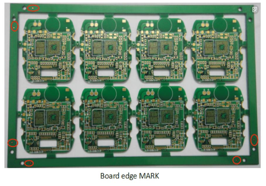 The Basics of PCB Marking