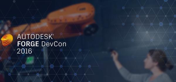 NexPCB & Autodesk Forge DevCon 2016
