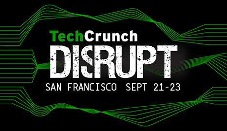 Meet Thunder in TechCrunch Disrupt SF 2015