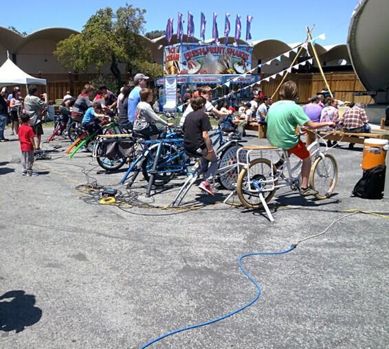 Maker Faire Trip