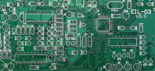 What is a printed circuit board -- Basic PCB Concepts?