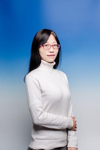 Virginia Gao