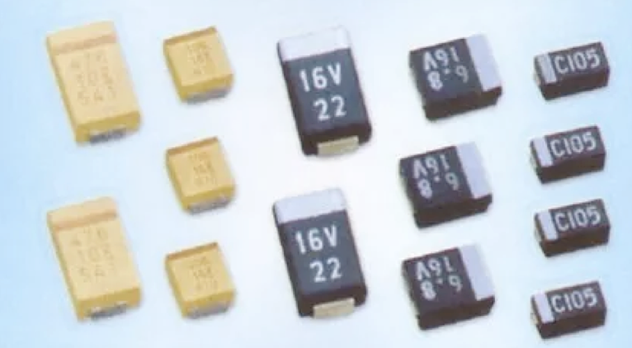 The Guide to SMT Material Package Type: Chip Capacitor