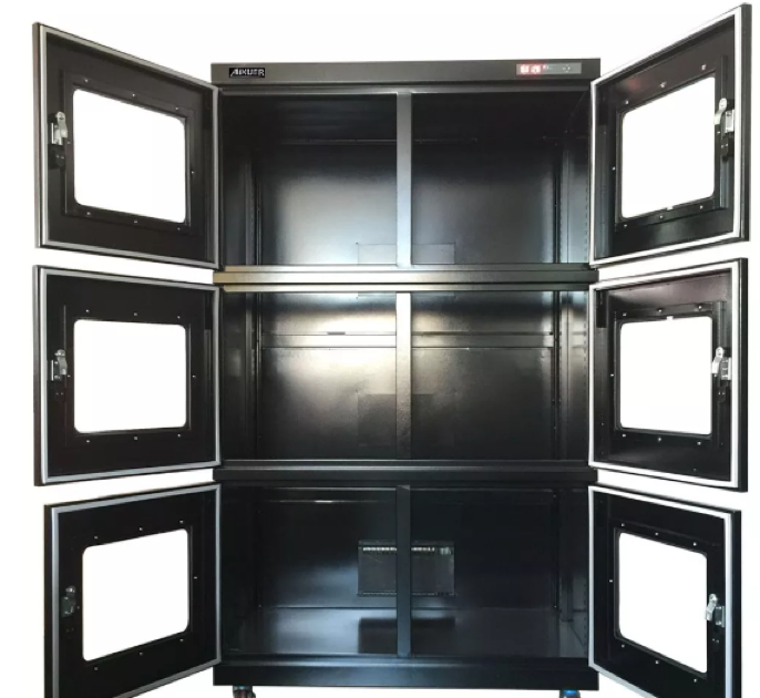 Proper Handling of Humidity Sensitive Components (MSL 3)