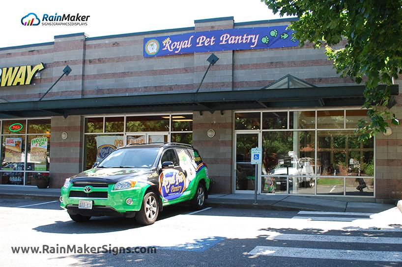 RainMaker-Signs-Temporary-Exterior-Sign-Banner-Royal-Pet-Pantry