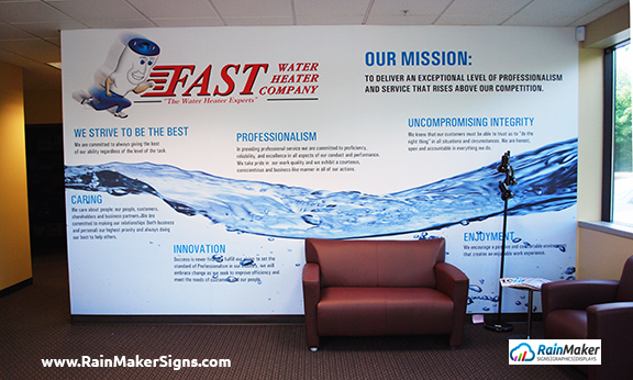 Lobby-Wall-Mural-Fast-Water-Heater-RainMaker-Signs.jpg