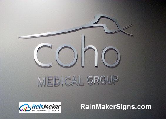 RainMaker-Signs-Custom-lobby-sign-Coho-Medical-Group-Bellevue-Wa.jpg