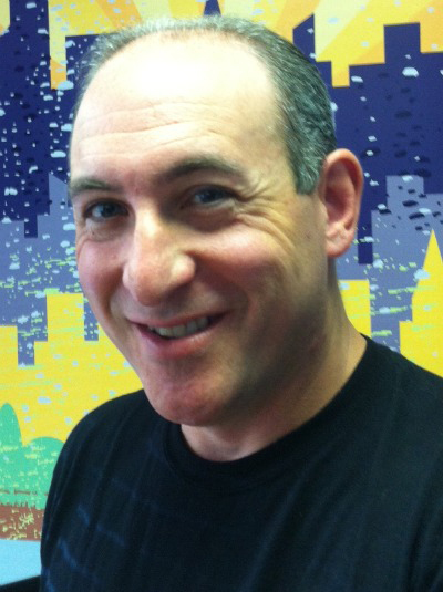 Interview With :    Adam Sokoloff, Sunrise Signs Owner and Vehicle Wrap Expert