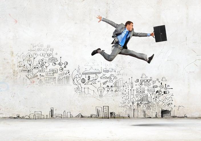 B2B Lead Generation - So generieren Sie neue Leads