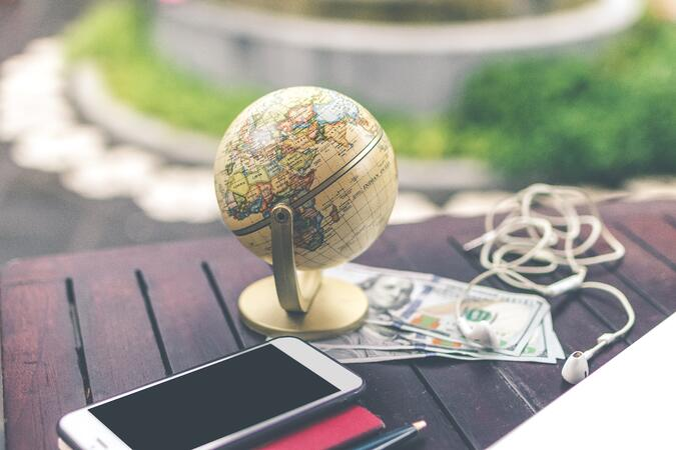 COnsultant internation - portage salarial - contrat étrangers