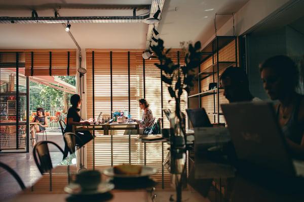 Coworking : la solution pour les indépendants à la recherche d'un lieu idéal