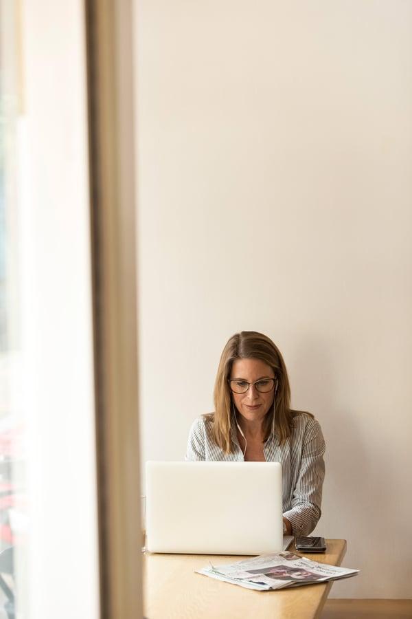 Les femmes de plus en plus séduites par le freelancing : et ça marche !