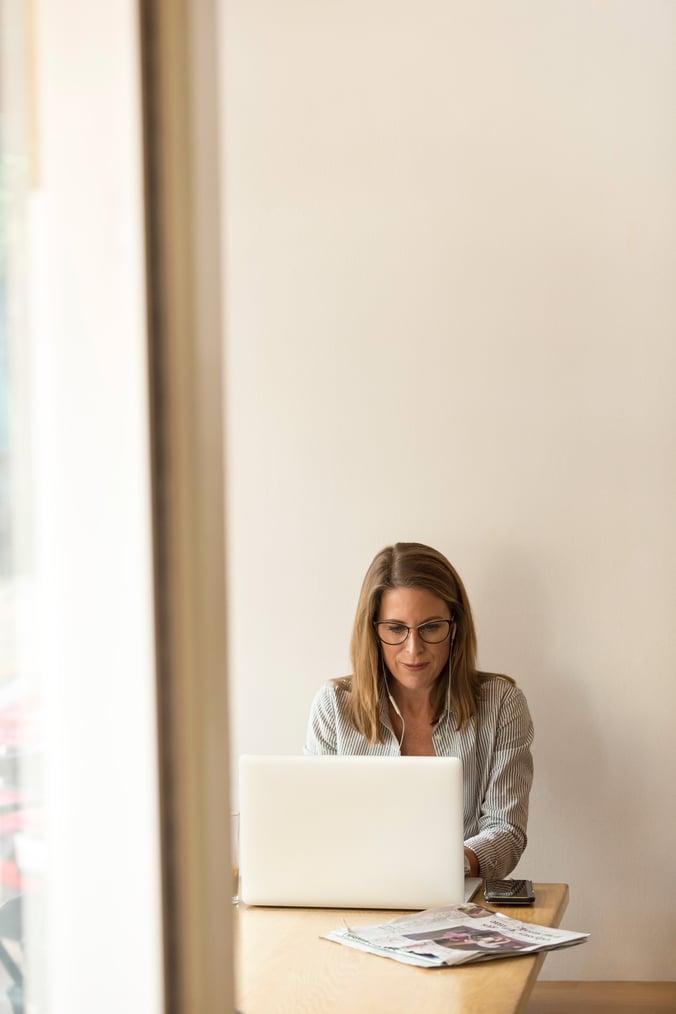femmes+freelance+avantages