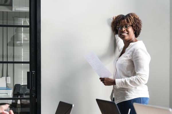 Le portage salarial : une solution pour les formateurs indépendants