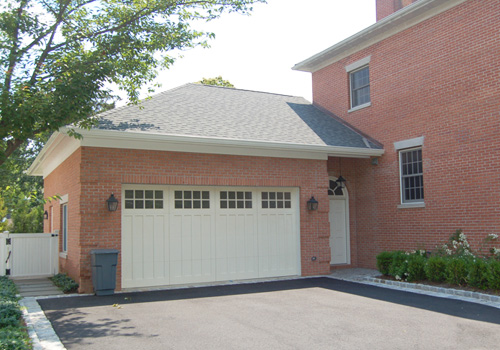 Add a garage to your home with G&L and Sons Renovations