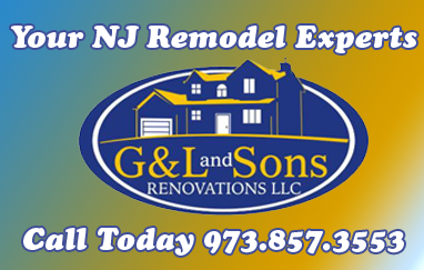 G&L and Sons - NJ Home Renovation Experts