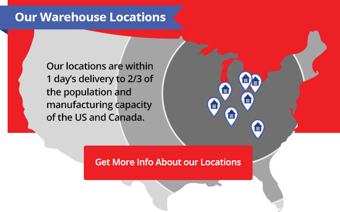 Try our Warehouse Space Calculator