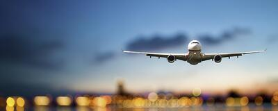 A New Shape for the Future Airline Industry