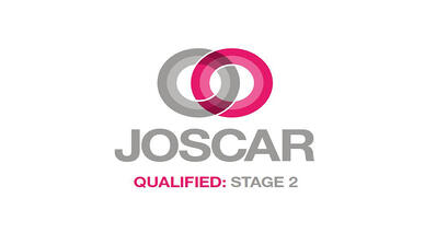 Vistair Achieves Joscar Stage 2 Accreditation
