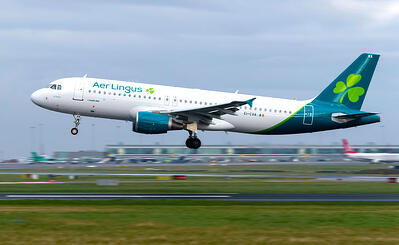 SafetyNet continues to support Aer Lingus' safety management approach