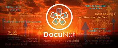 Benefits of a DocuNet Distribution Platform