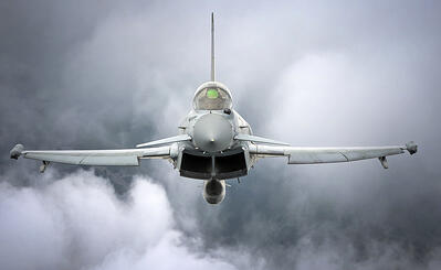 BAE Systems selects Vistair to support Digital Transformation of Typhoon Aircrew Publications