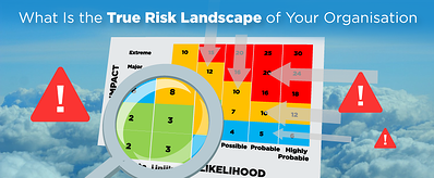 What Is the True Risk Landscape of Your Organisation?