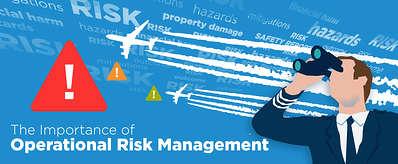 The Importance of Operational Risk Management