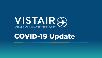 How Vistair is Addressing Covid-19