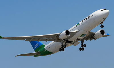 LEVEL selects DocuNet to supports its new A330 Fleet
