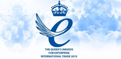 Queen's Award Honour for Vistair Systems