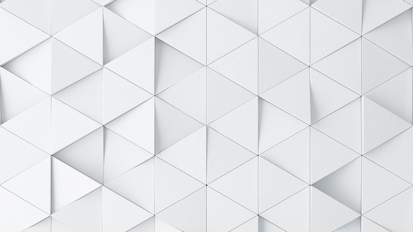 triangle background grey only