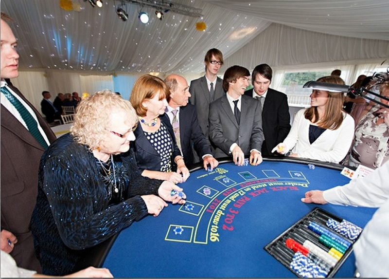 wedding casino 2