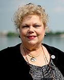 Ellen Shong-Bergman