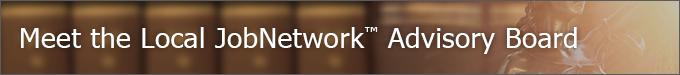 Local JobNetwork™ OFCCP Advisory Board