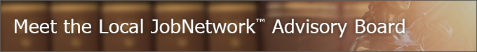 Local JobNetwork™ OFCCP Advisory Board