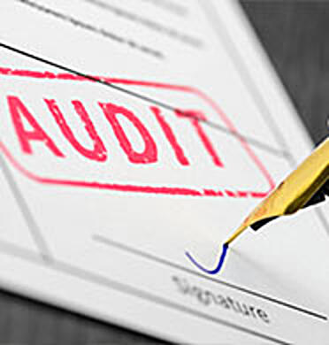 compliance audit checklist