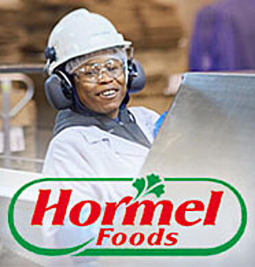 hormel uses localjobnetwork