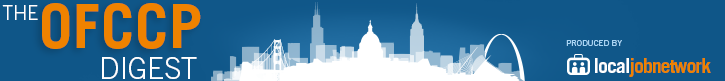 The OFCCP Digest Newsletter