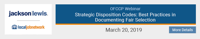 Strategic Disposition Codes