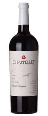 chappellet-wine
