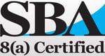 SBA-8a-Certified